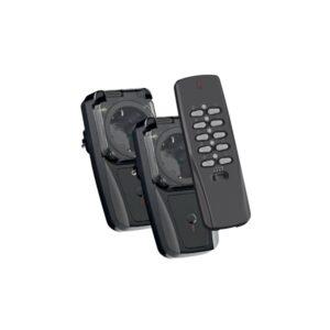 AGD23500R 2 Buitenschakelaars met afstandsbediening