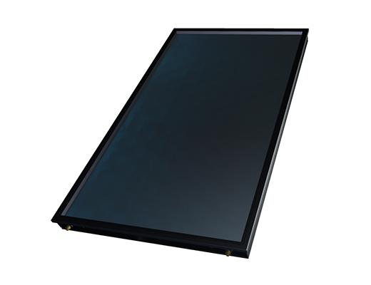 zonnecollector 1.6