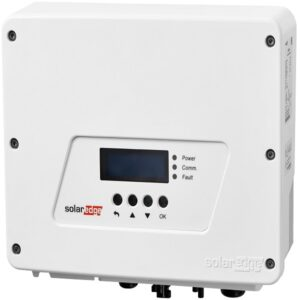 SolarEdge HD Wave enkelfase