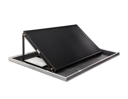 Platdak HR Solar