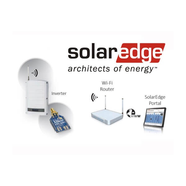 SolarEdge_Wifikit