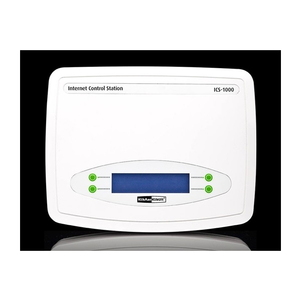 ICS-1000 Internet Control Station
