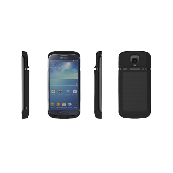 AM503 Solar power pack for Samsung Galaxy S403