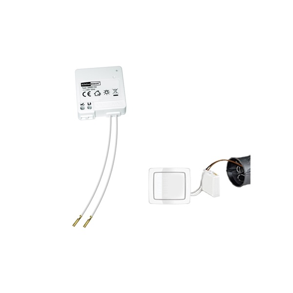 AMWR-250 dimmer