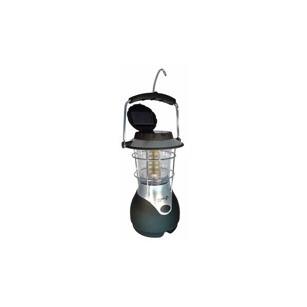 Campinglamp PowerPlus Bear01