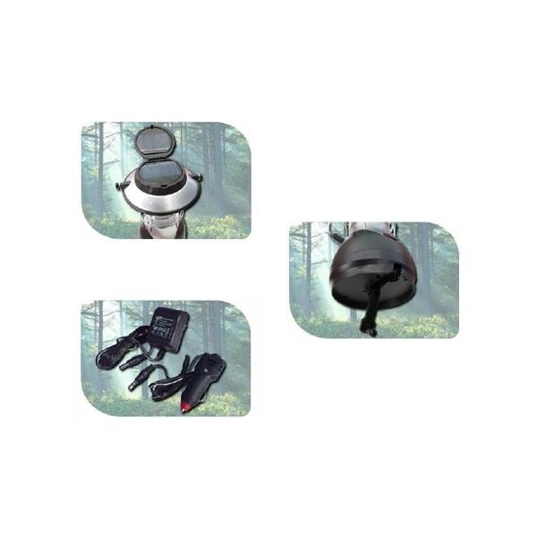 Campinglamp PowerPlus Bear02