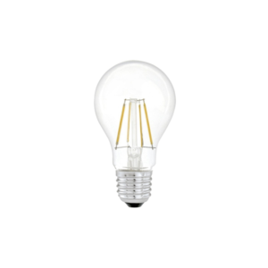 EGLO A60 LED lamp 4W (31W) E27 filament
