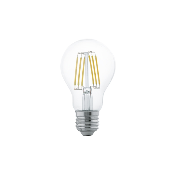 EGLO A60 LED lamp 6W (60W) E27 filament