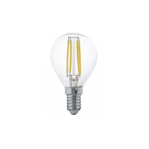EGLO G45 LED lamp 4W (30W) E14 filament