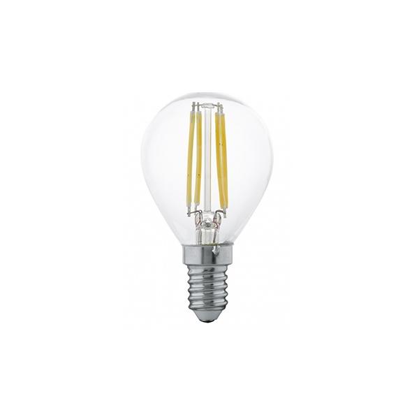 EGLO G45 LED lamp 4W (30W) E14 filament