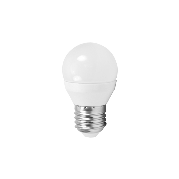 EGLO G45 LED lamp 4W (30W) E27 warm wit
