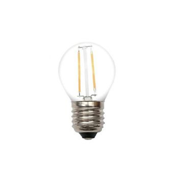 EGLO G45 LED lamp 4W (32W) E27 filament