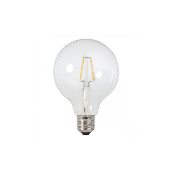EGLO G95 LED lamp 4W (33W) E27 warm wit