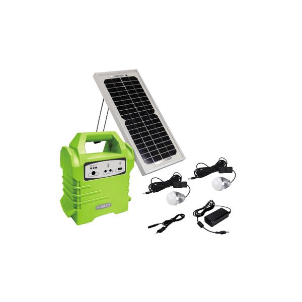 Ecoboxx 50Wh