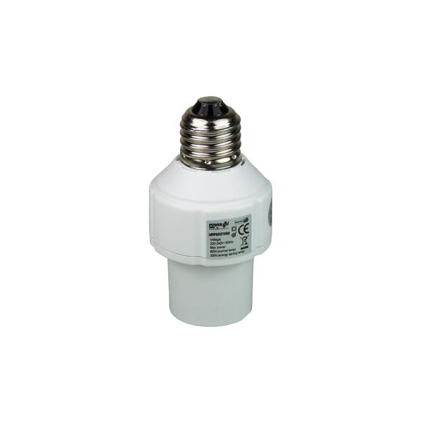 Ecosavers Lampbase Timer02