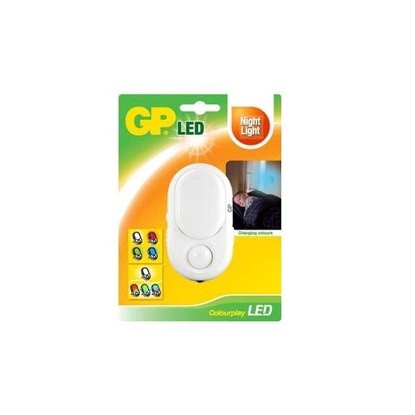LED Nachtlampje