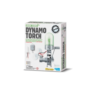 Green-Science-Dynamo-Torch