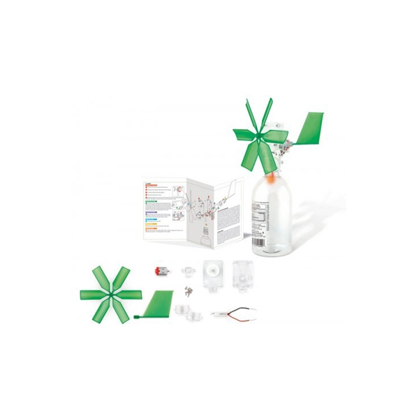Green Science Windmill Generator02