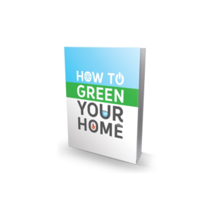 How to Green your Home het boek