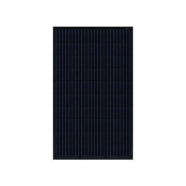 JA Solar MONO BLACK zonnepaneel