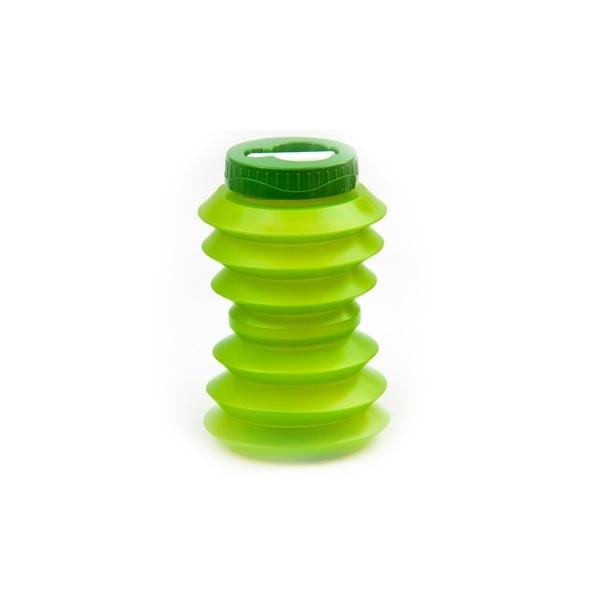 Ohyo Opvouwbare Waterfles - Groen
