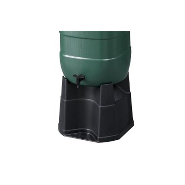 Onderzetter regenton 100 liter