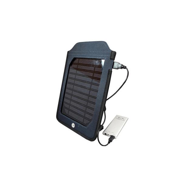 Oplader-op-zonne-energie