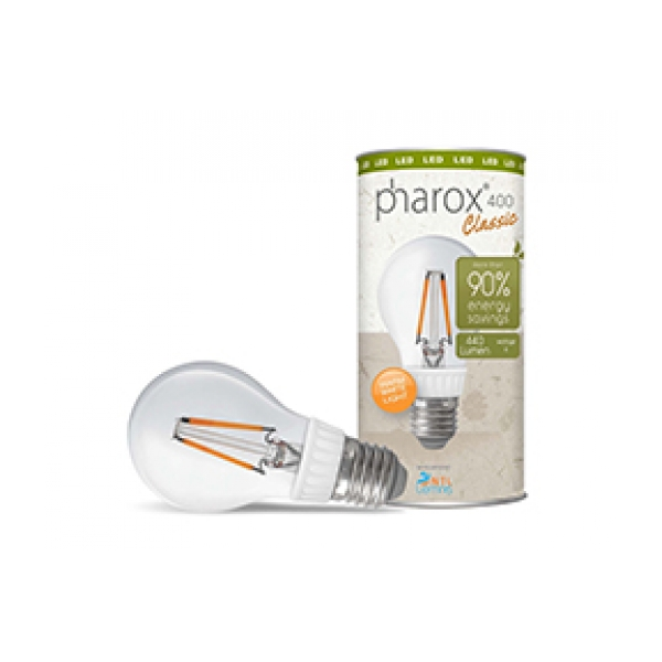 Pharox 400 Classic LED lamp 4W (35W) E2701