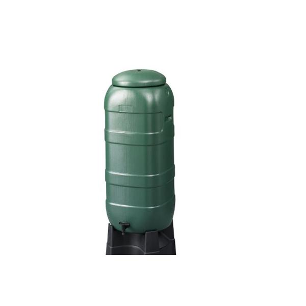 Regenton 100 liter met kraan