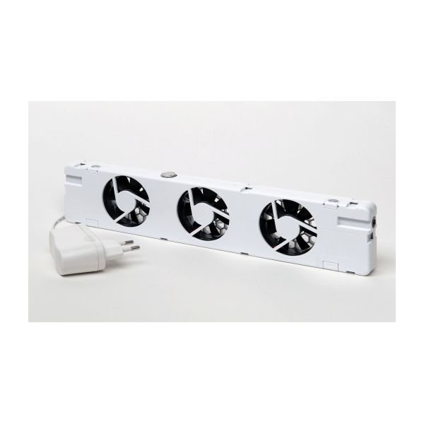 Speedcomfort-radiatorventilator