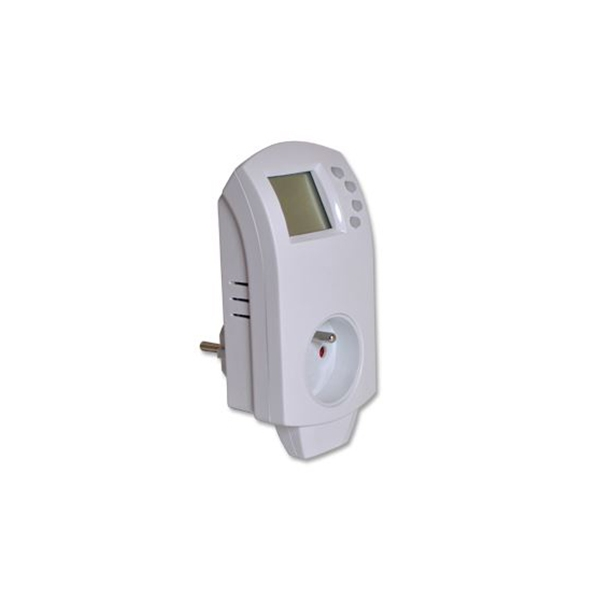 Thermostaat voor elektrisch verwarmen