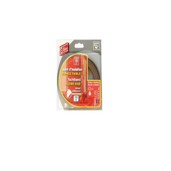 Tochtband K voor kieren van 2-3 mm