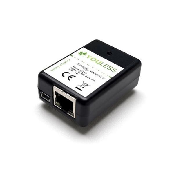 YouLess-online-energiemeter