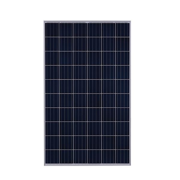 JA Solar POLY zonnepaneel