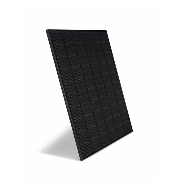 LG Solar NeON 2 full black