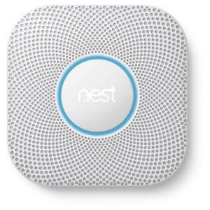 Nest protect rookmelder op batterij