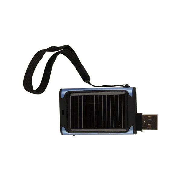 Mini Solar Lader