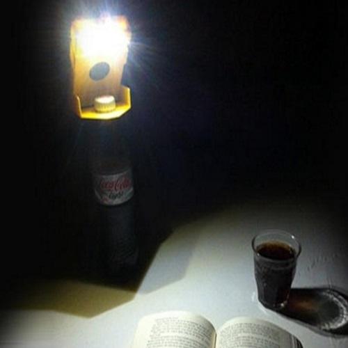 Waka lamp