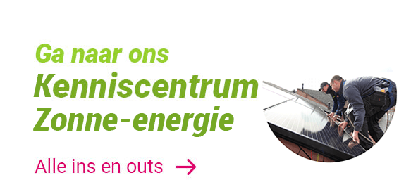 Kenniscentrum Zonne-energie