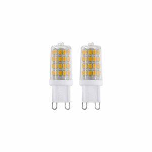 EGLO LED 3W (21W) G9 neutraal wit