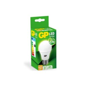 GP LED Classic lamp 6W (40W) E27
