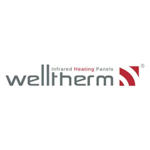 Welltherm Infrarood panelen