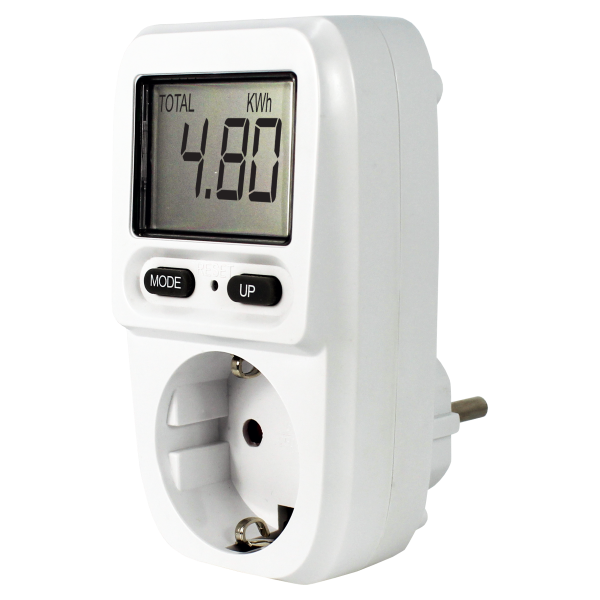Ecosavers mini energiemeter