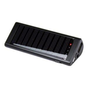 powerplus zebra solar powerbank