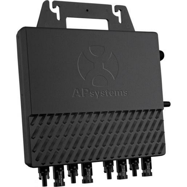 APS MICRO OMVORMER QS1 4 MPPT 1 FASE
