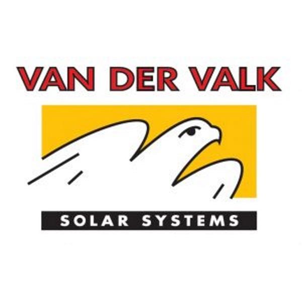 Montagesystemen Valk Solar
