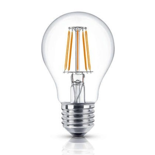 Osram 4W E27 Ledlamp