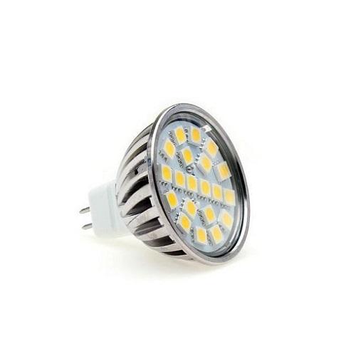LED ecosavers spot 4W