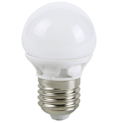 ledlamp ecosavers 2w miniglobe E27