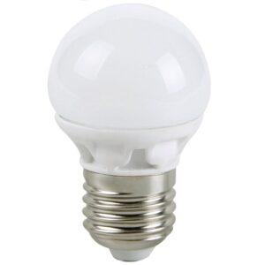 LED lamp 4W ecosavers E27
